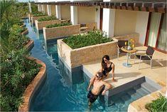 ★★★★★ Secrets Playa Mujeres Golf & Spa Resort All Inclusive - Adults Only, Cancún, Mexico Vacation Club, Vacation Deals, Vacation Spots, All Inclusive Vacations, Resort Spa, Sandos Cancun, Rivera Maya Mexico, Vacation, Travel