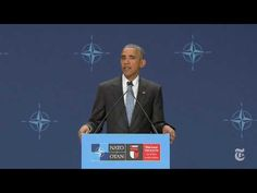 Obama on Dallas and the Nation