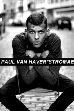 Stromae: C'est un chanteur et un musicien. Il est Belge. Il écrit la musique pop. #stromae #musique