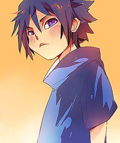Sasuke Is Art : Photo