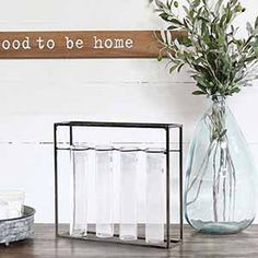Find the most popular decor deals of the week featuring trendy decor like magnolia wreaths, farmhouse chandeliers, and decorative lanterns! Lanterns Decor, Industrial House, Breakfast Nook, Home Decor Trends, Wardrobe Rack, Farmhouse Decor, Glass Vase, Dining Table, Display