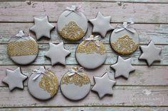 Fancy Christmas - cookie by Cookieland by ZorniZZa