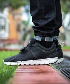 brand new 114b0 8b26f Nike SB Trainerendor  Black
