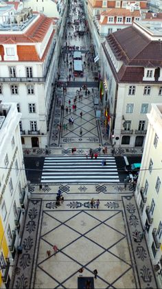 Baixa Chiado Lisboa
