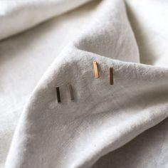 Bar Earring Posts - Magnolia Market | Chip & Joanna Gaines