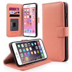 custodia iphone 6s flip case