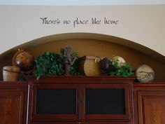 Lettering that is repositionable is a great & inexpensive decorating accessory! You can buy it locally at Target.