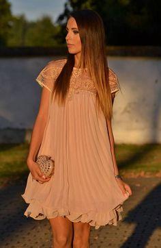 El vestido corto perfecto