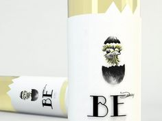Beginning Wine (Concept) on Packaging of the World - Creative Package Design Gallery
