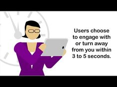 Do you want your website visitors to engage with you, purchase your product, or visit you again? A quality user experience can ensure a positive experience. Here's how we can develop a user experience strategy for you!   http://triplei.com/media/videos/web-development