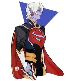536 Best Keith Kogane images in 2019   Form voltron, Voltron
