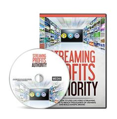 Streaming Profits Authority GOLD - Video Series (MRR)
