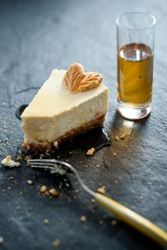 Cheesecake with Maple
