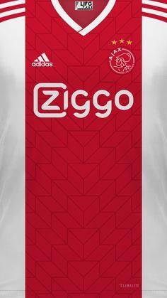Soccer Kits, Football Kits, Football Jerseys, Football Players, Camisa Arsenal, Afc Ajax, Classic Football Shirts, Soccer Poster, Football Wallpaper