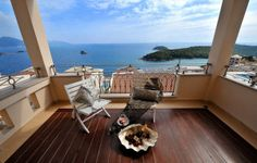 Sivota Diamond Spa Resort at Sivota Greece - Bungalows
