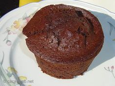 The BEST chocolate muffins. I've been using this recipe for years I had to pin it.