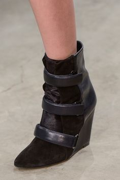 The newest Isabel Marant shoe to obsess over.