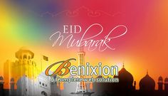 Wishing you all a very happy Eid, And hoping that all the things you wish for will be yours through out the year.