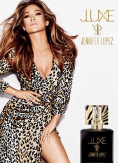 You'll love JLo's new #JLuxebyJLo perfume + win a full size bottle worth $49!