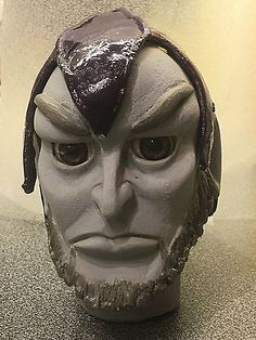 #Titan stingray #puppet head gerry #anderson ,  View more on the LINK: http://www.zeppy.io/product/gb/2/391689945502/