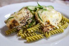 Köttfärsmuffins Lchf, Quinoa, Meat, Chicken, Ethnic Recipes, Food, Barn, Tips, Lasagne