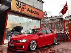 Image may contain: car and outdoor Volkswagen Polo, Vw, Istanbul, Golf, Cars, Building, Vehicles, Outdoor, Image