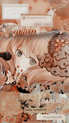 Star Wallpaper, Webtoon, Anime Girls, Otaku, Aesthetics, Wallpapers, Manga, Twitter, Pink
