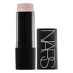 Can't live without it!  When applied down the center of my nose, makes it look small and adorable! NARS - The Multiple