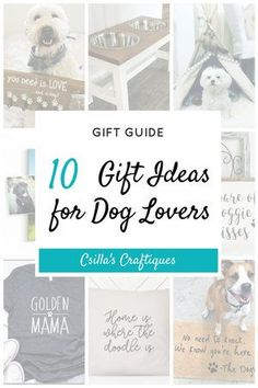 10 Gift ideas for Dog Lovers, Personalized gift guide for Dog Moms and Dog Dads Gifts For Dog Owners, Gifts For Pet Lovers, Cat Gifts, Dog Lovers, Custom Dog Beds, Cat Themed Gifts, Pet Memorial Gifts, Pet Loss Gifts, Sympathy Gifts