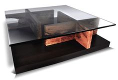 22 Unique and Unusual Coffee Tables – Home and Gardening Ideas ...