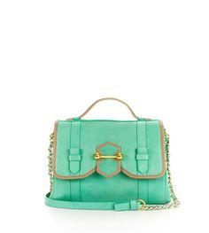 5328087dcaf7 Shop NYC Designer Leather Handbags   Accessories