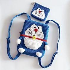 ไม่มีคำอธิบายรูปภาพ Designer Knitting Patterns, Crochet Patterns, Love Crochet, Crochet Baby, Crochet Backpack Pattern, Emoji Coloring Pages, Crochet Chain Stitch, Selling Crochet, Crochet Disney