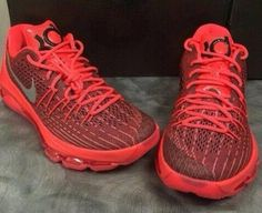 4958b0478e68 OKC Thunder  First images of the signature Kevin Durant  KD 8  shoes leaked