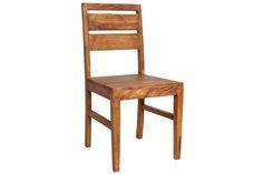 Jedálenské stoličky - drevené : Stolička Las Palmas