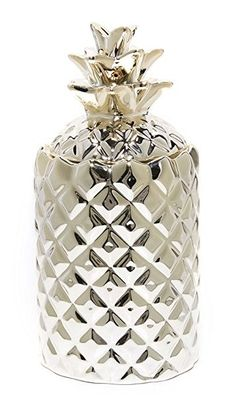 Thompson Ferrier Pineapple Candle