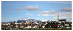 If I only had one day in Reykjavík, Iceland I would…