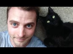 A Cat's Guide to Loving Your Human!
