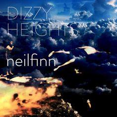 "Neil Finn - ""Dizzy Heights"" http://on.rhap.com/MIW4B5"