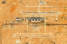 Riyadh Airport / Daily Overview