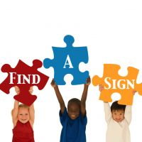 Amazing resource for parents to learn sign language with their child!