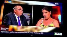 Au boulot Chômette sur BFMTV