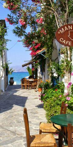 Travel Cyclape Grecia