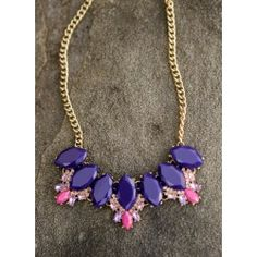 Reddress // Moon River Necklace