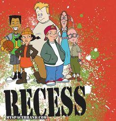 RECESS!!!! BEST SHOW