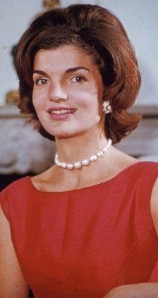 Jackie Kennedy - Onassis