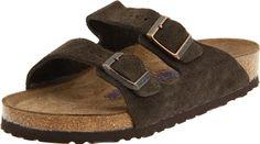 Birkenstock Unisex Arizona Soft Footbed Sandal,Mocha Suede,41 N EU Birkenstock,http://www.amazon.com/dp/B000W0A0I0/ref=cm_sw_r_pi_dp_EeKpsb0TXN0Q6REZ