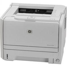 Imprimanta HP LaserJet P2035 la DOAR 215 Lei cu factura si garantie.