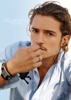 Celebrities | Celebrities orlando bloom 144933 Graphic