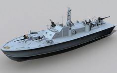 Elco boats - 80' Elco Pt Boat