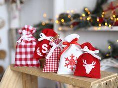 Ropa bolsas de Navidad bolsa de regalo de Navidad Navidad